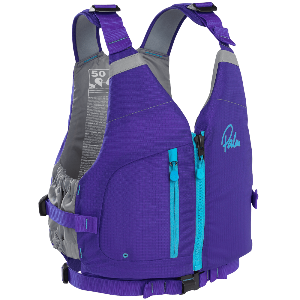 Palm Meander Buoyancy Aid |  Womens